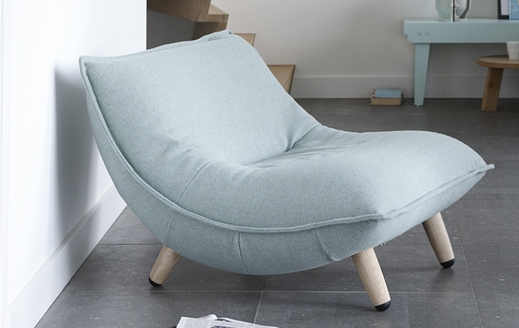 Label_Swoon fauteuil Label stoel design stoel relax vanderlindeinterieur